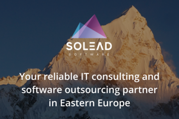 SOLEAD Software