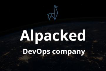 Alpacked - DevOps Company