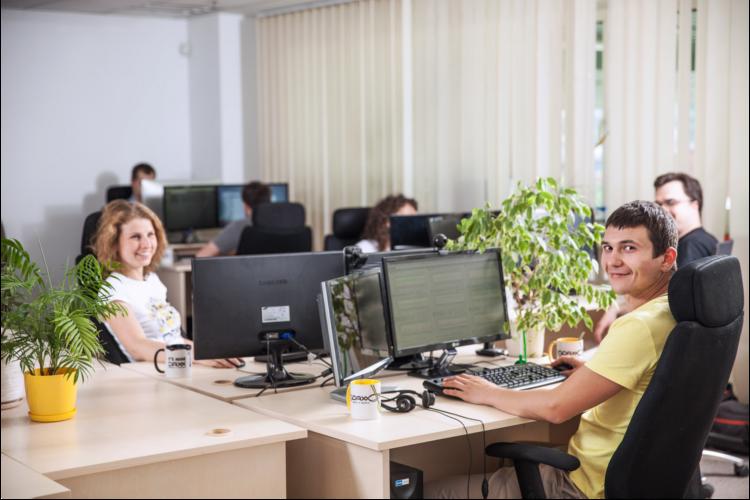 Daxx Software Development Teams
