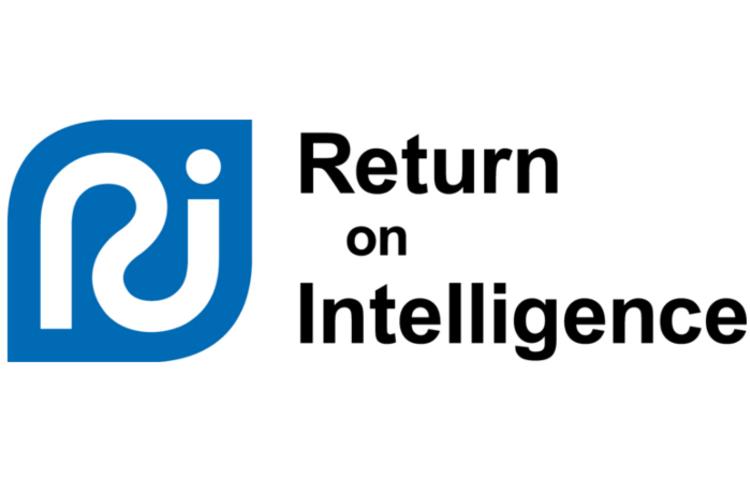 Return on Intelligence